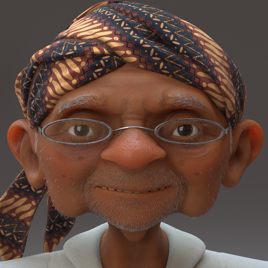 Ridwan Angkasa Groom & Simulation Set-Up (Kaghati Film)