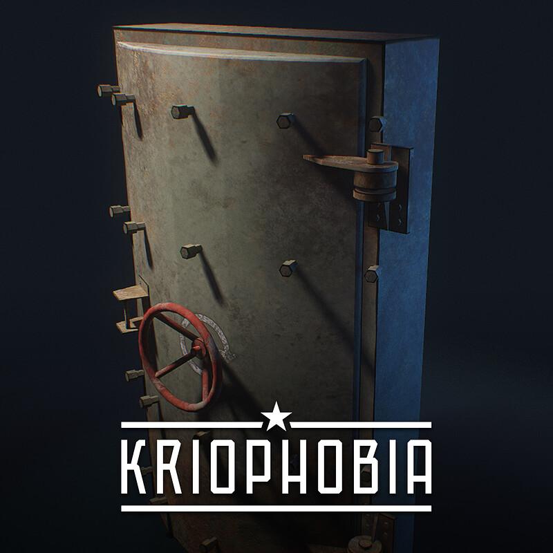 Kriophobia - Doors