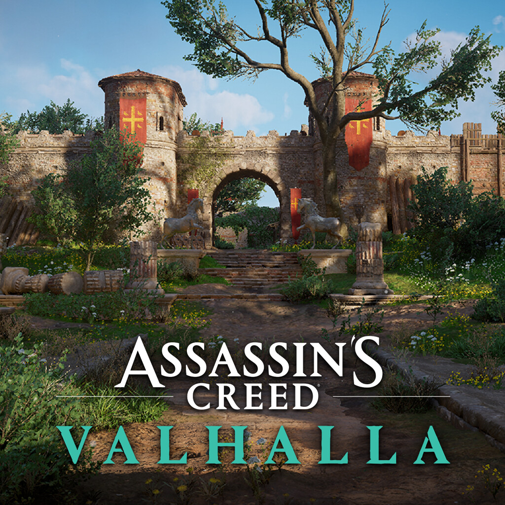 AC Valhalla - Colcester