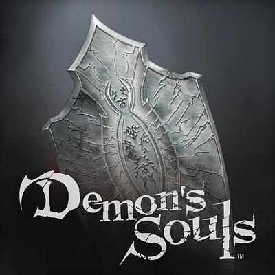 Alex lazar alex lazar demon s souls shields thumbnail