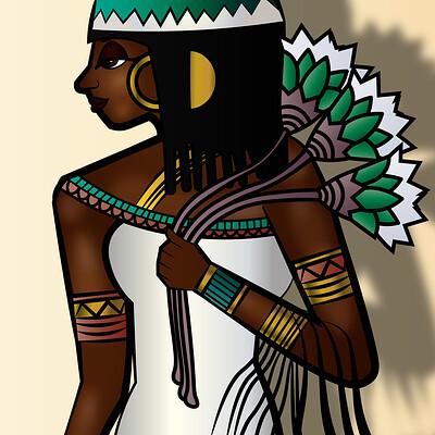 Larry springfield jr larry springfield jr egyptian maiden