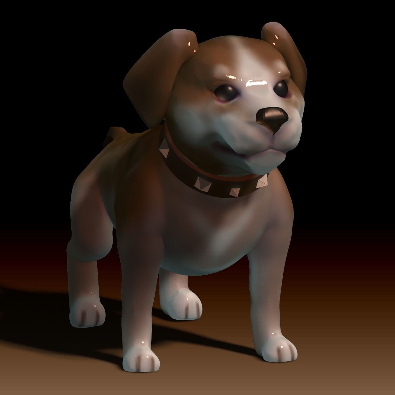 Puppy B-EAGLE