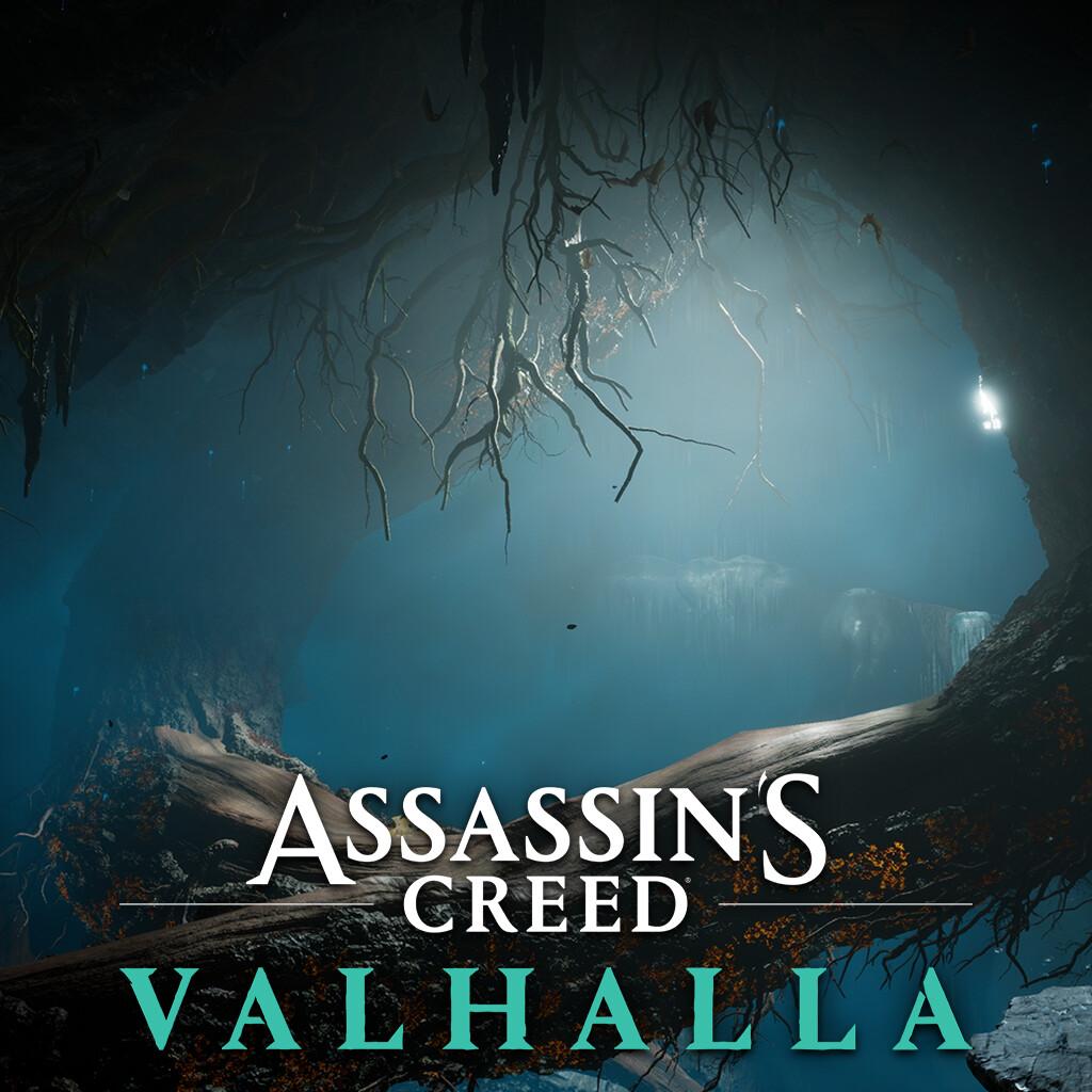 AC Valhalla - Jotunheim