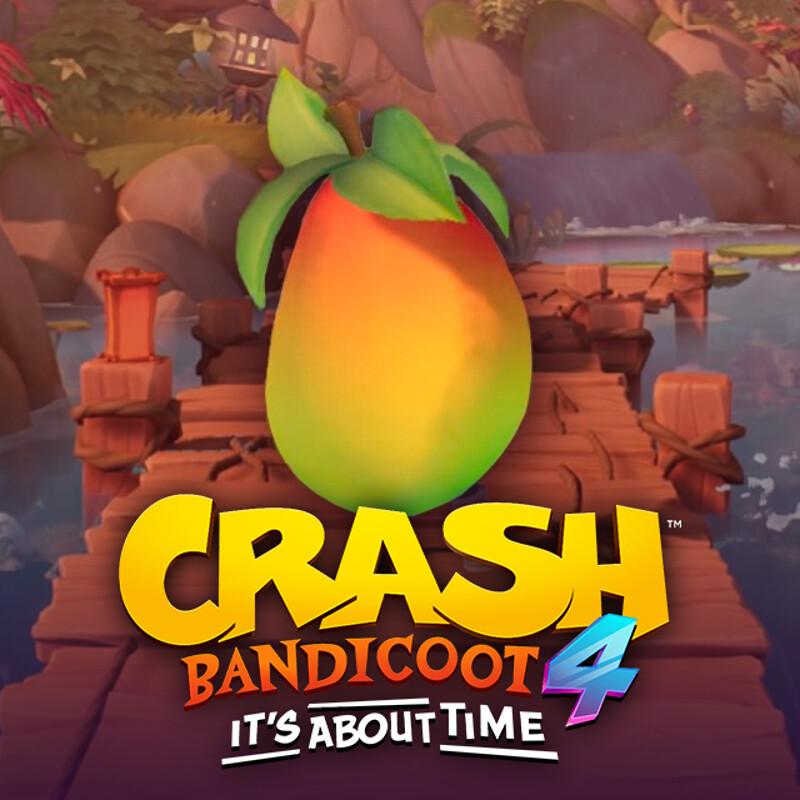 Crash Bandicoot 4: Wumpa
