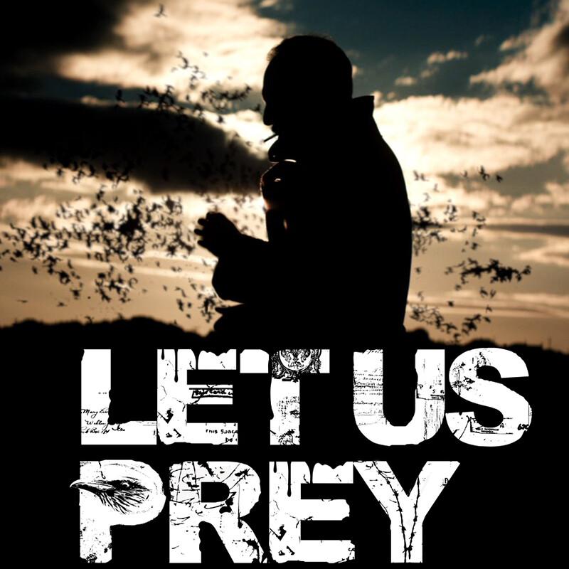 Let Us Prey - Title VFX