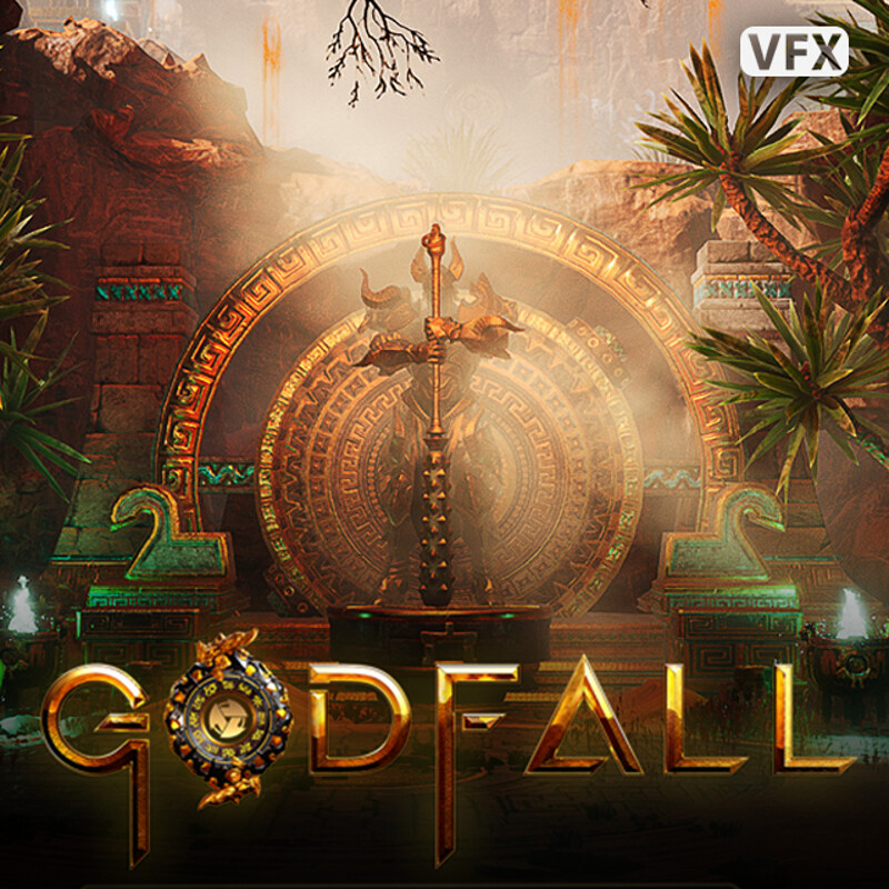 Godfall: Environment VFX