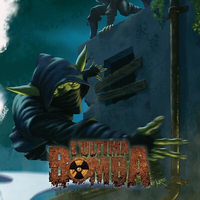 Giuseppe de iure giuseppe de iure goblin ninja lub insta dig