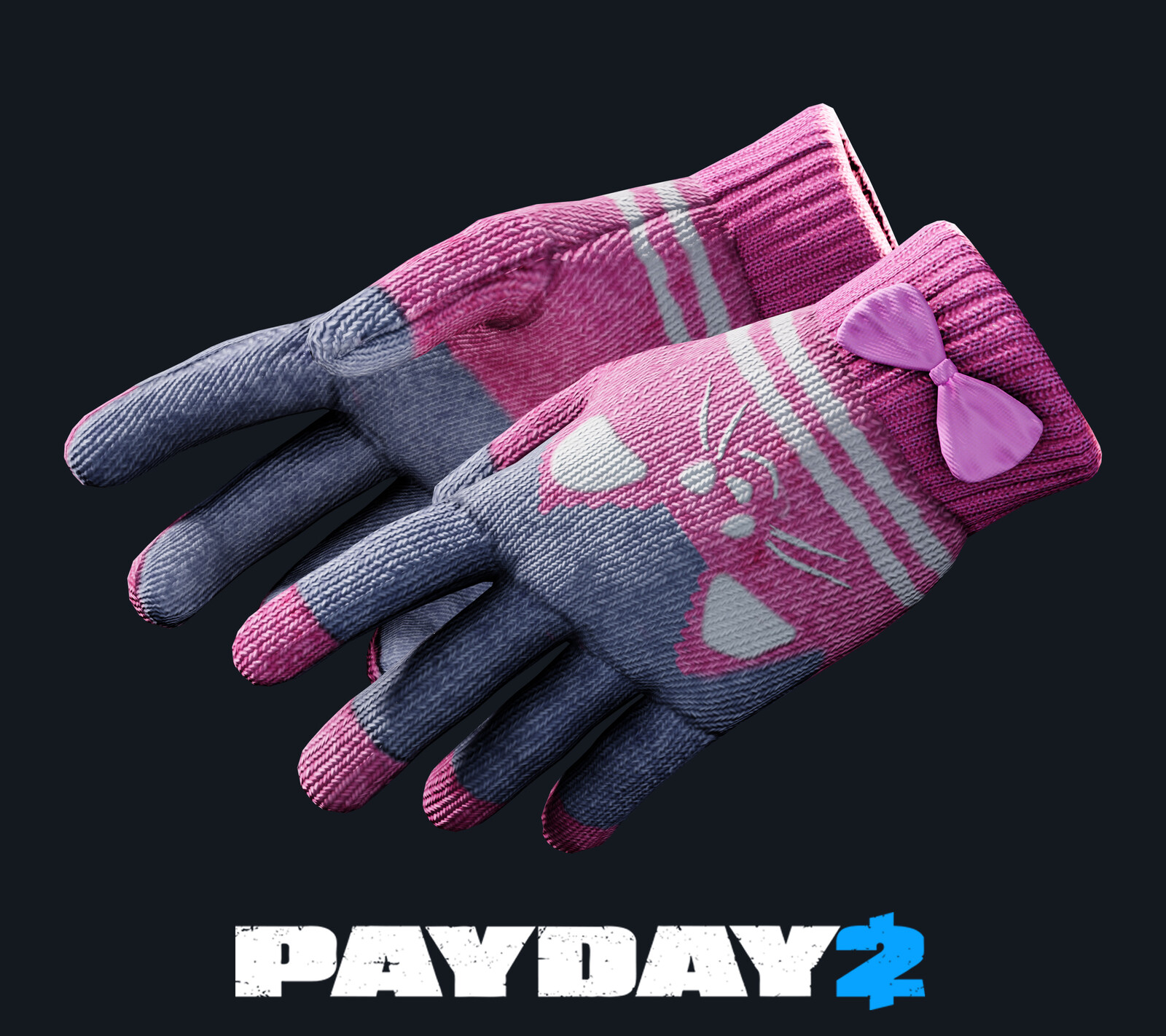 Payday 2: Gloves Cosmetics (Tailor Pack 03)