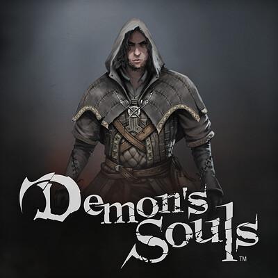 Alex lazar alex lazar demon s souls sage robes thumbnail