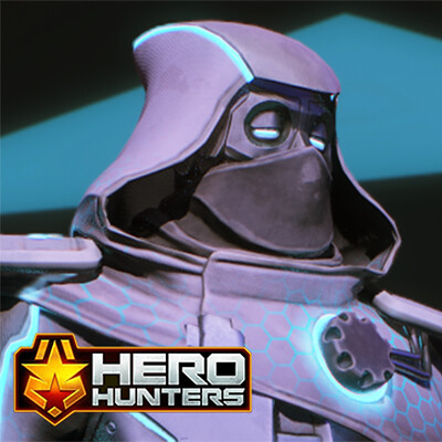 Silhouette - Hero Hunters