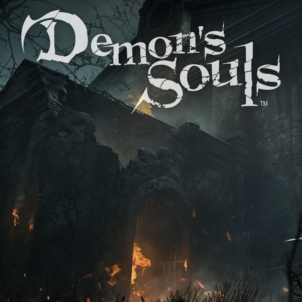 Demon's Souls - Boletarian Palace