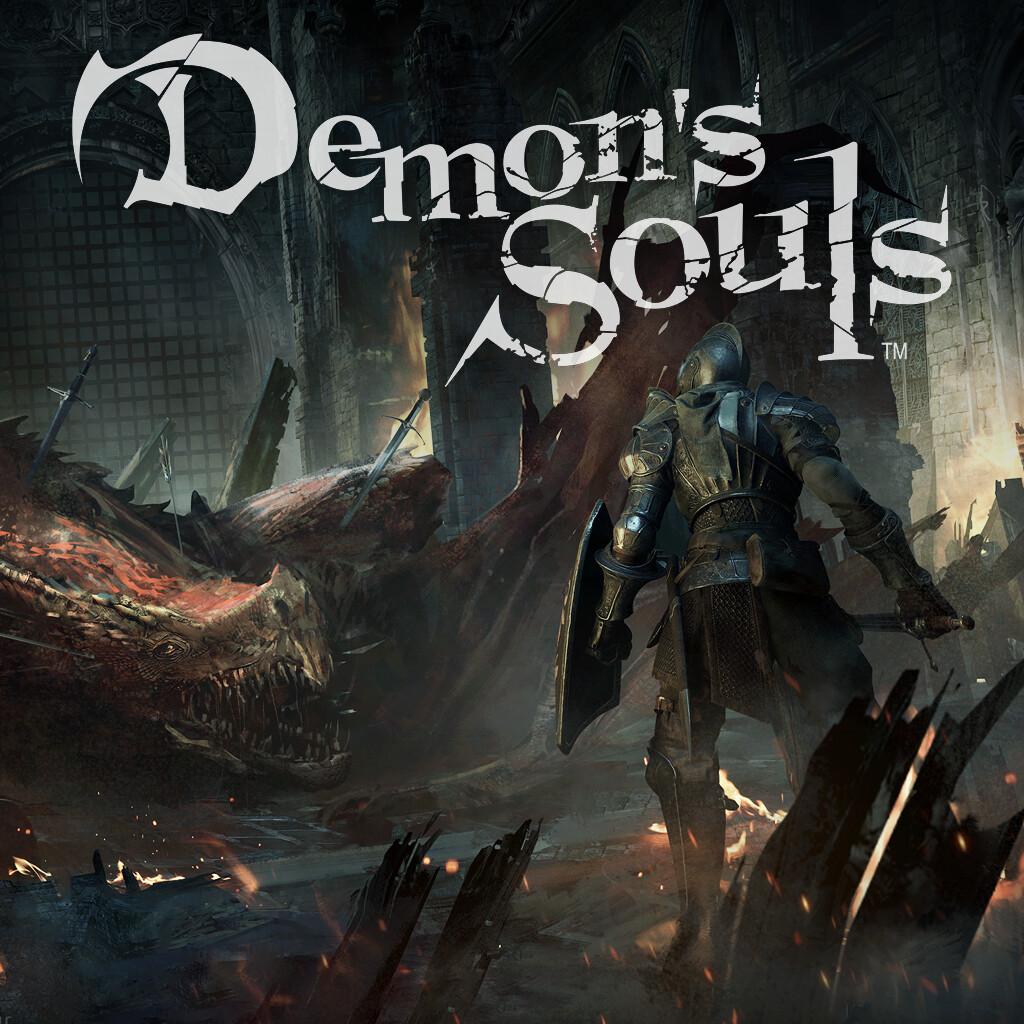 Demon's Souls - Penetrator Archstone