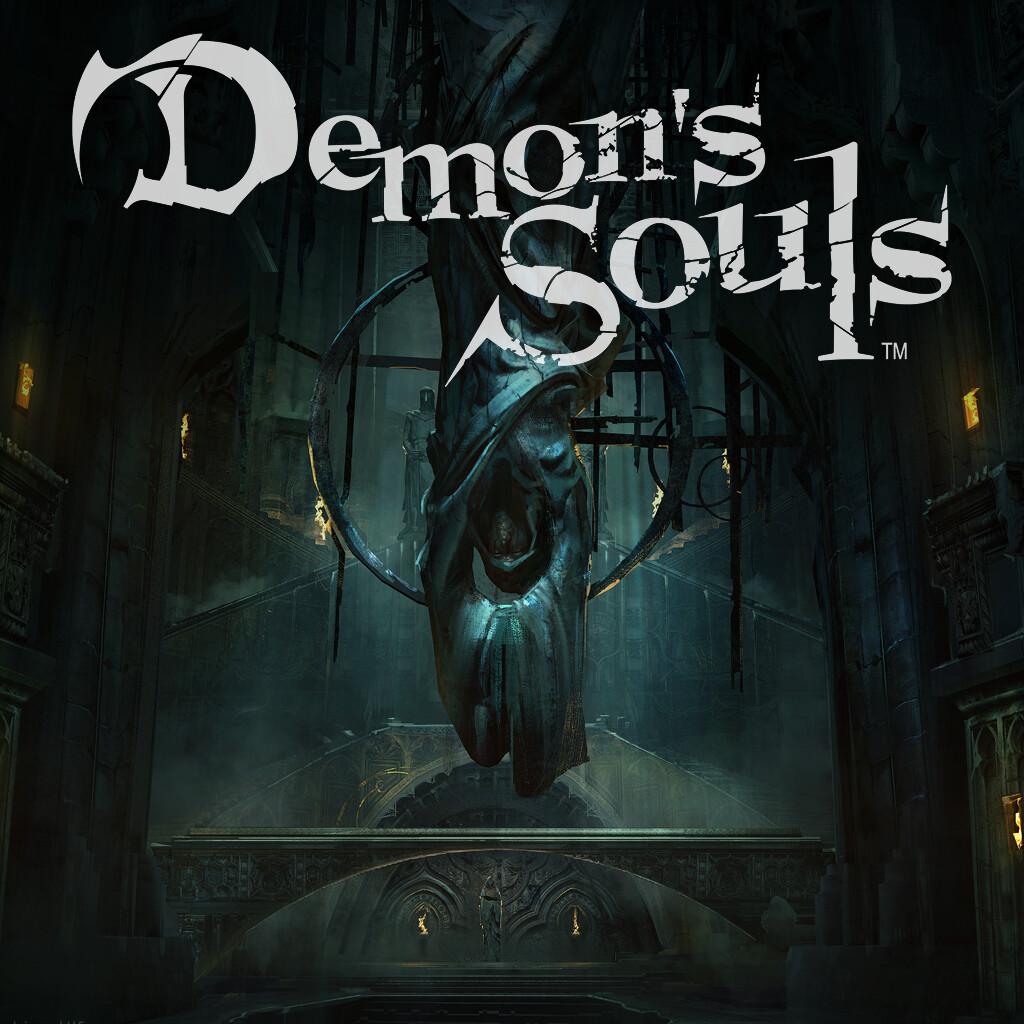 Demon's Souls - Nexus Area