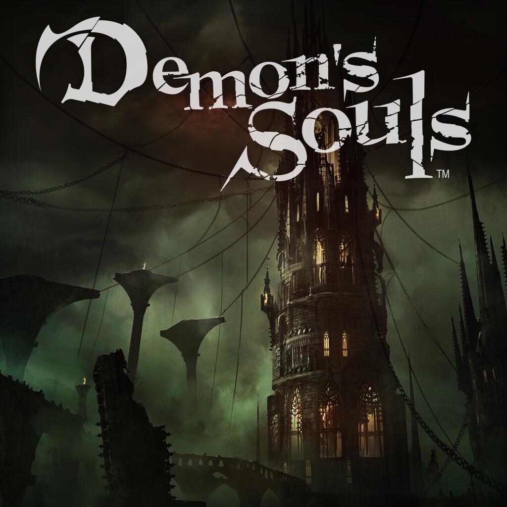 Demon's Souls - Tower of Latria