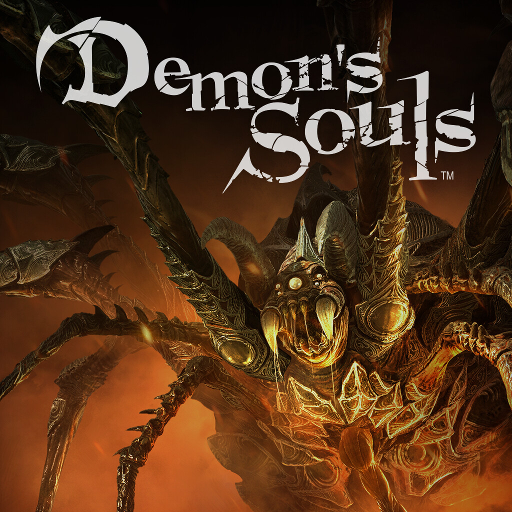 Demon's Souls - Bosses