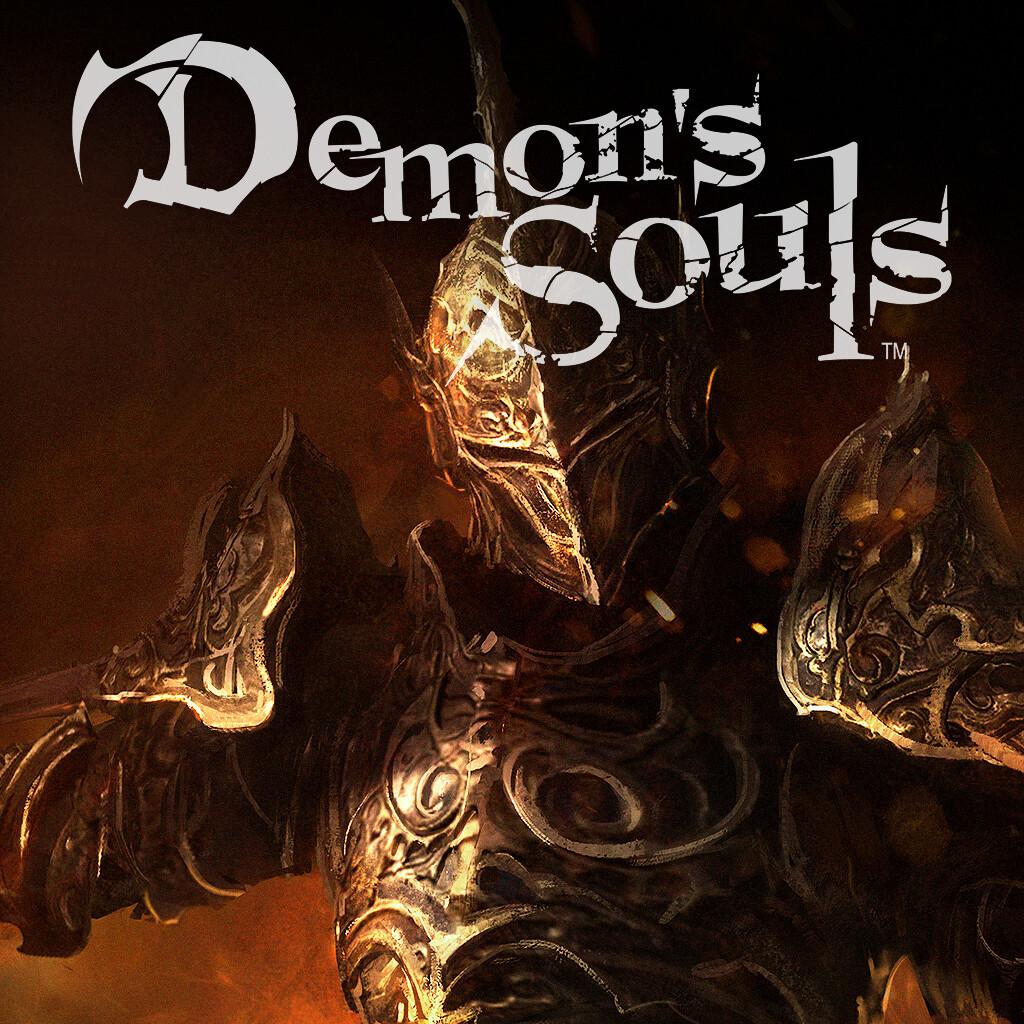 Demon's Souls - Penetrator