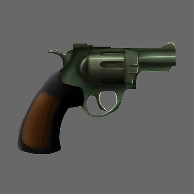 Sinex barnett sinex barnett pistol3 final
