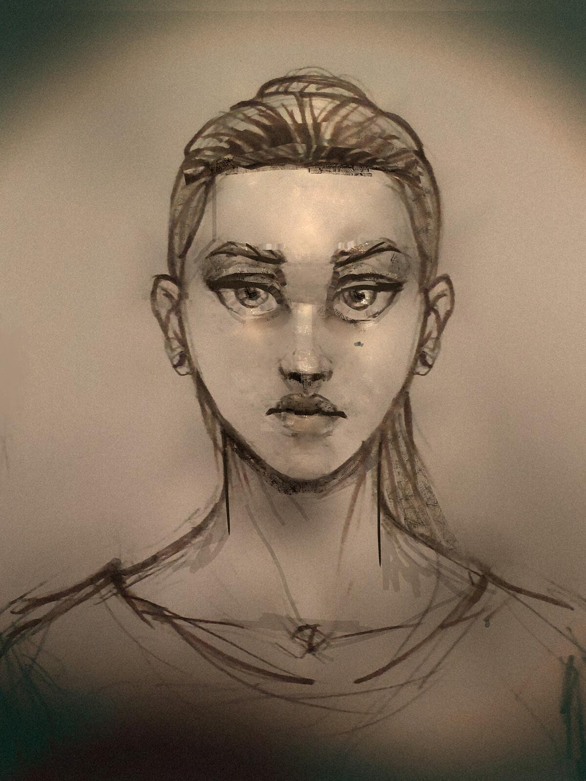 Part-Y (Sketchì)