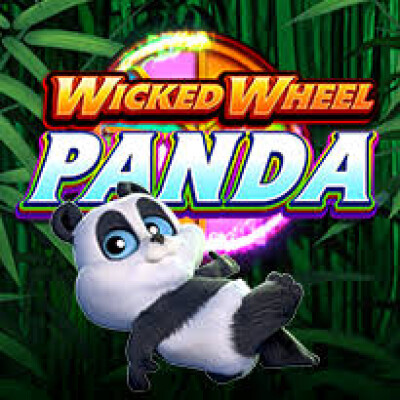 Wicked Wheel Panda - character designs and 2D animatics