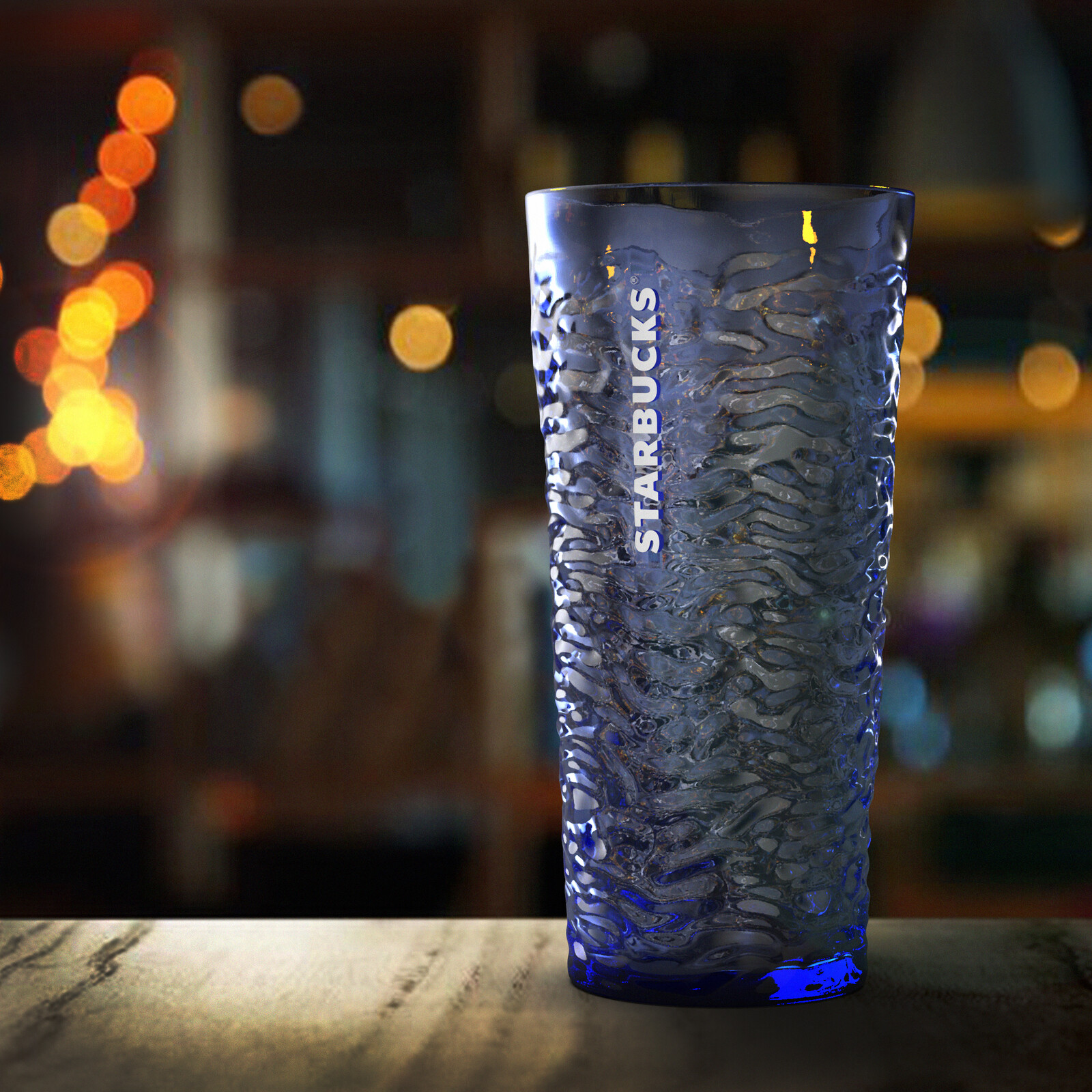 Starbucks Ripple Cup