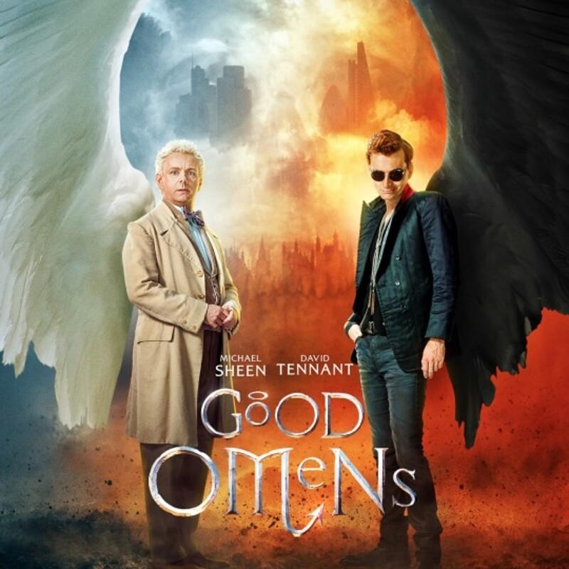 Good Omens (2018)