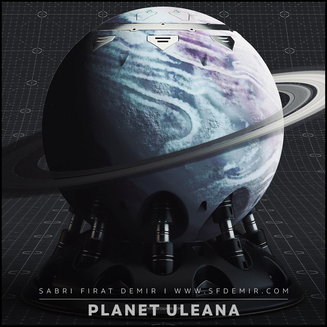 Planet Uleana
