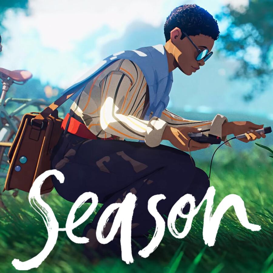 Season - Trailer