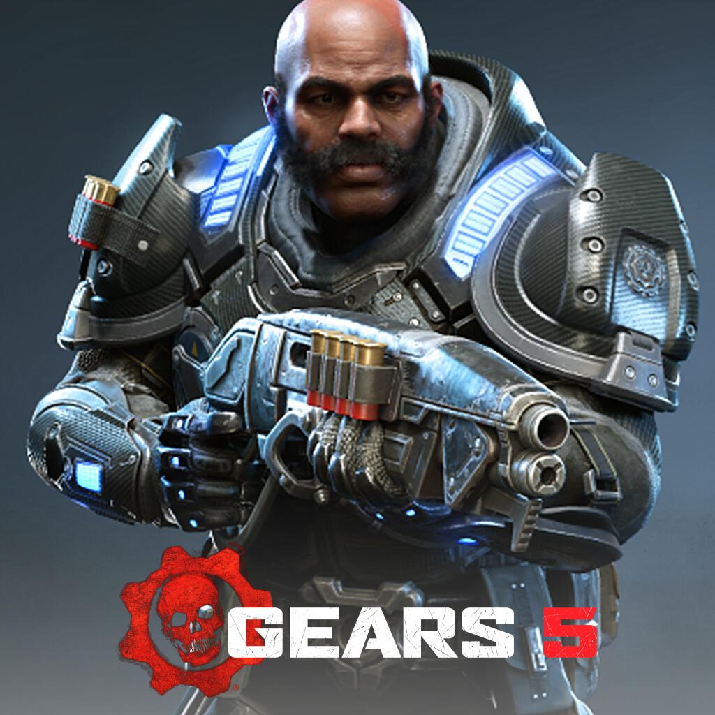 Keegan - Onyx Guard