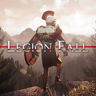 Legion Fall