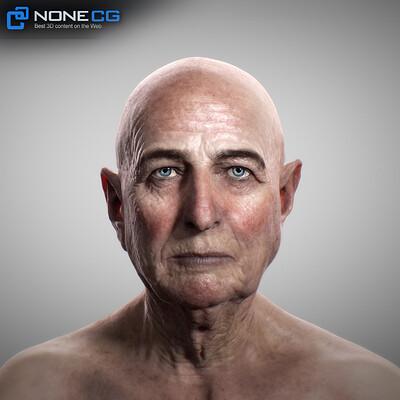 Nonecg 3d nonecg 3d agingman 07