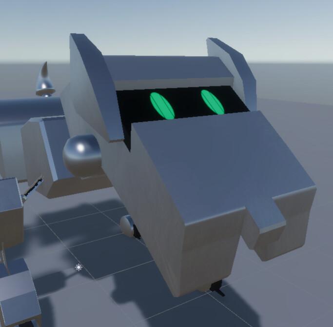 Robo Mutt