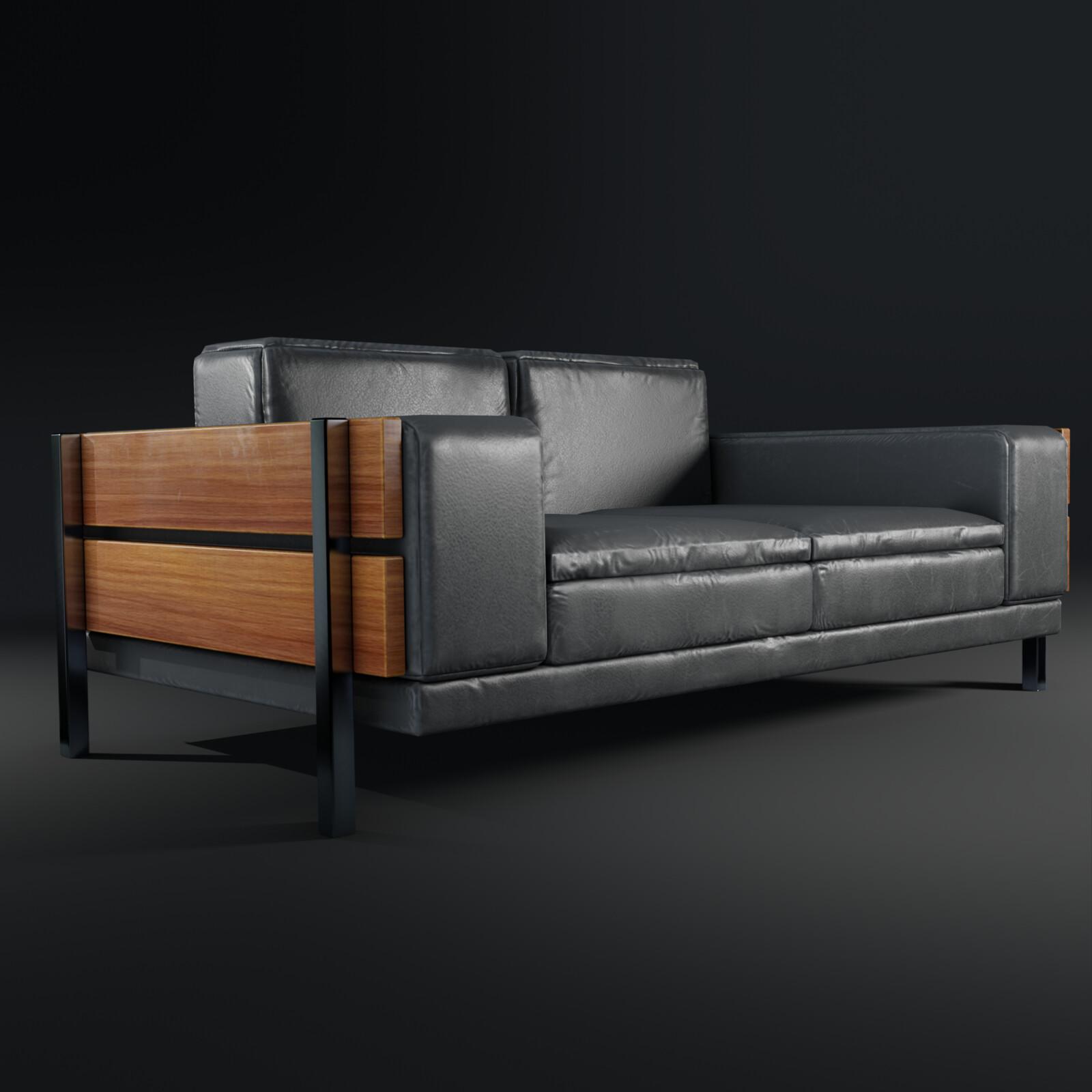 80s Sofa Furniture