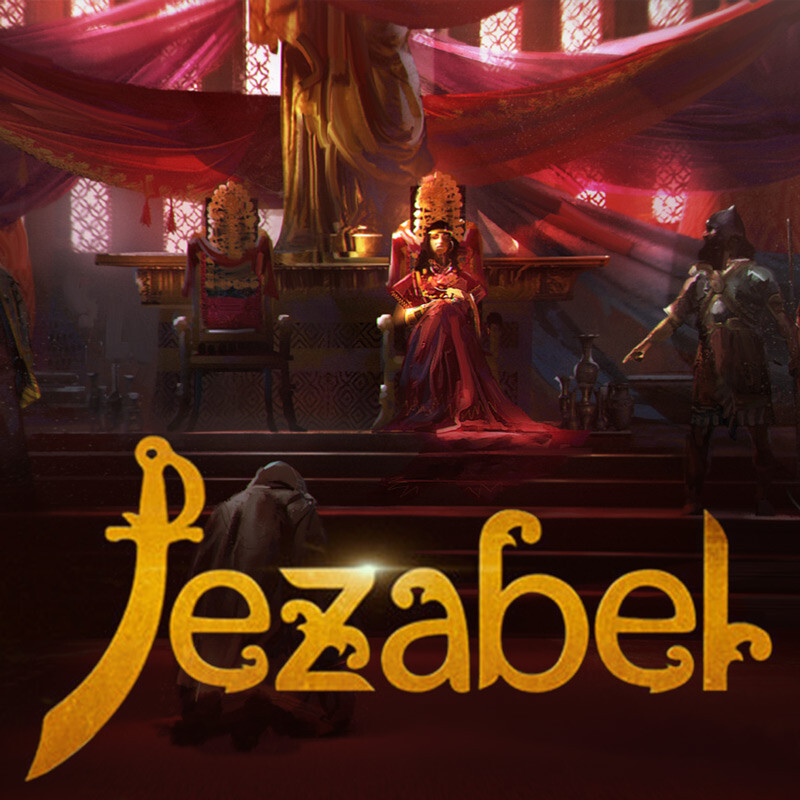 Jezebel TV show concepts