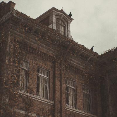 The Albert Manor (UE4) - Tiling Textures