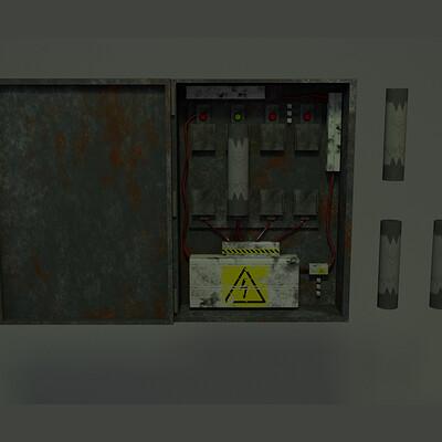 Mauro poggi mauro poggi fusebox 6
