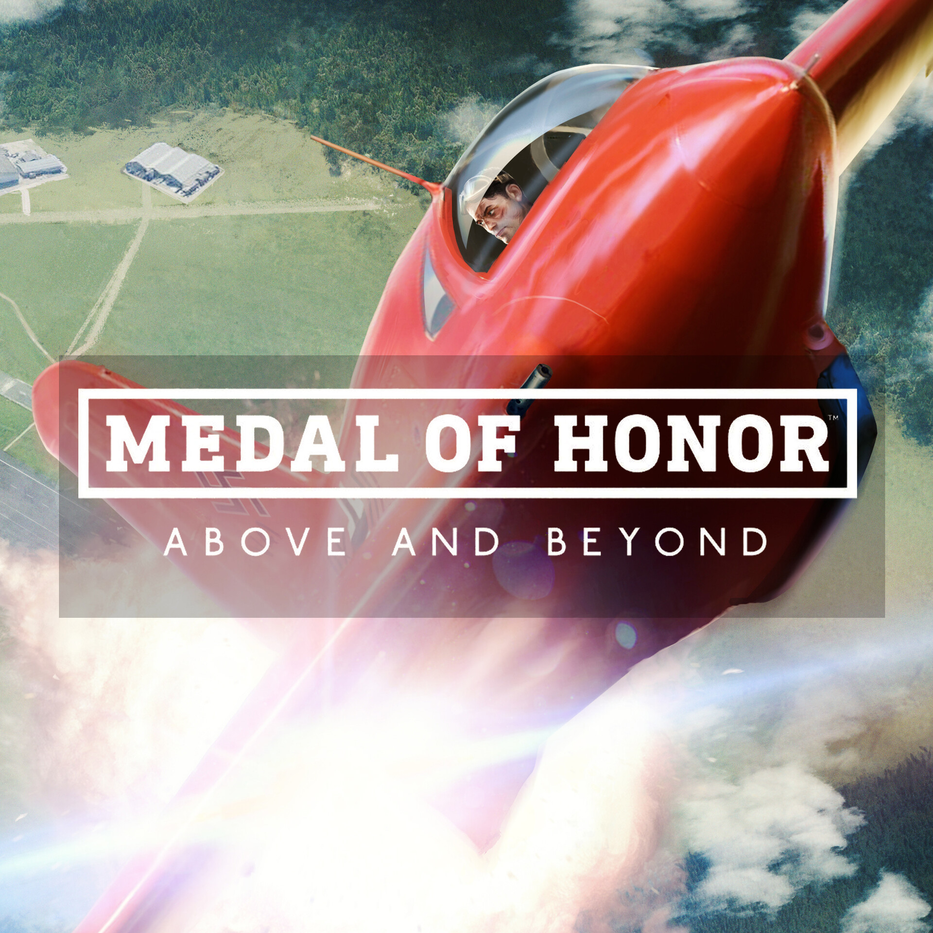 Medal of Honor: Above and Beyond --Art Drop #2