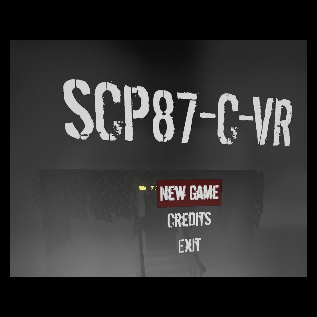 SCP87-C-VR (2016)