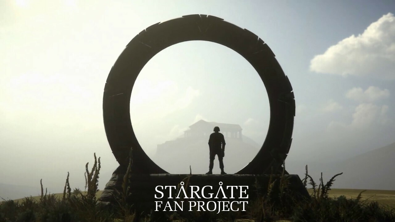 Stargate Day 2019 sneak peek