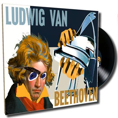 Radvile talackaite radvile talackaite vinyl record design ikelt 6