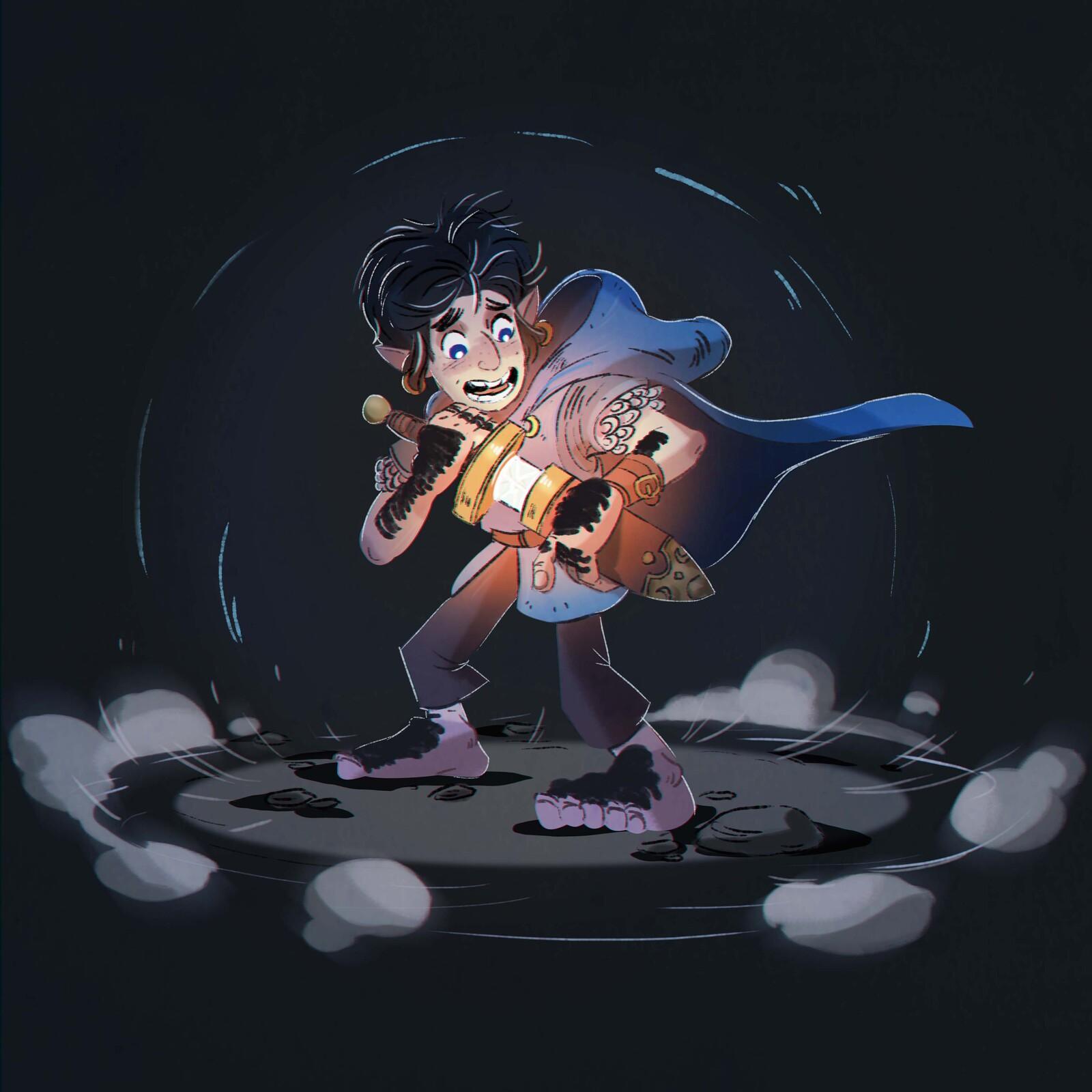 Frodous