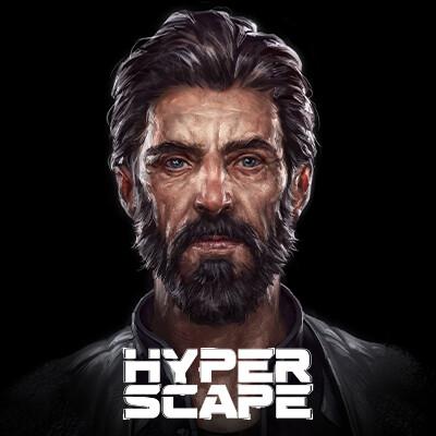 Mathieu Eiffel - Hyperscape