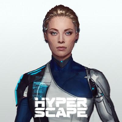 Dr. Prodigy - Hyperscape