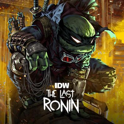 TMNT : The Last Ronin #2