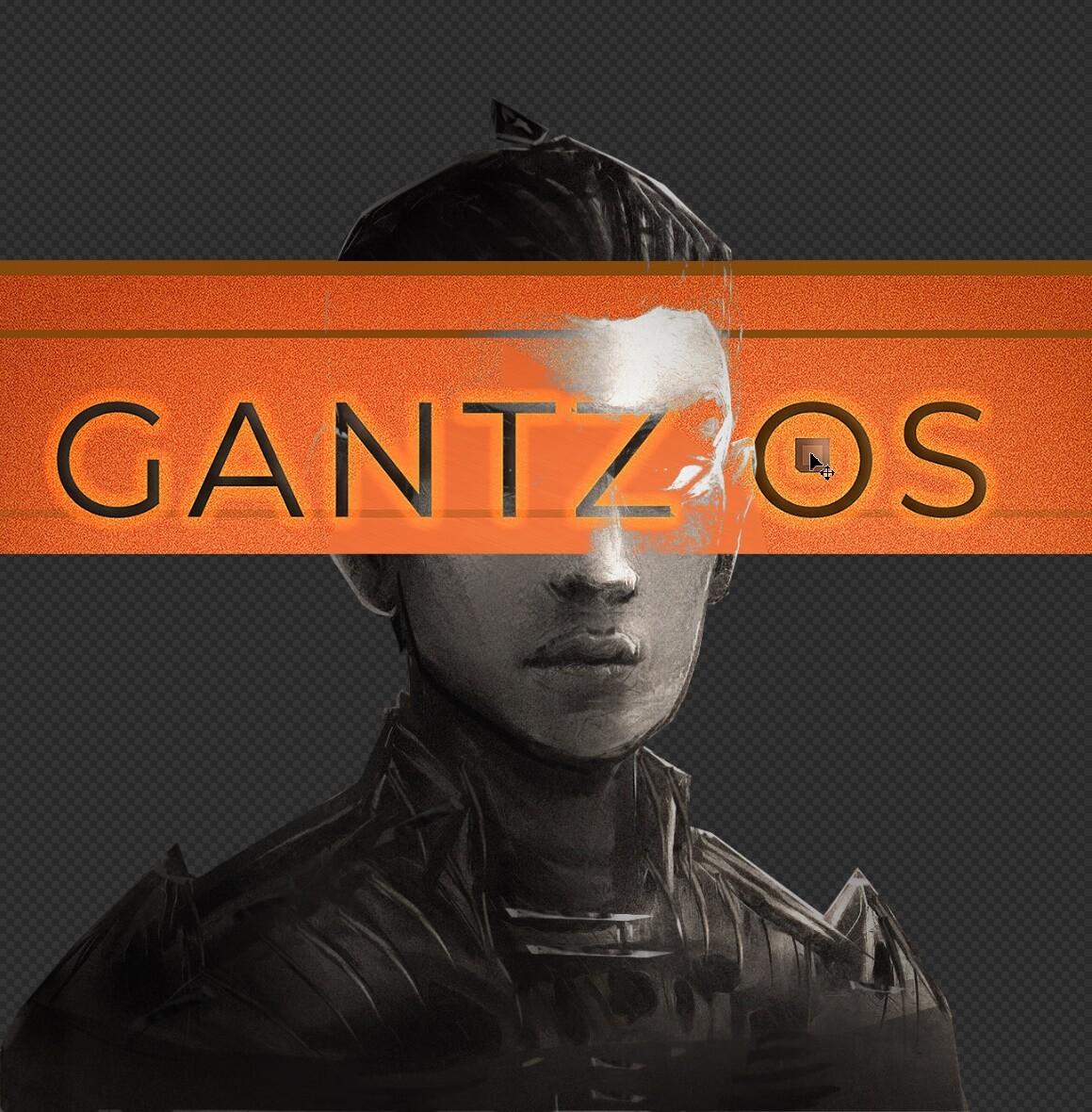 GANTZ OS
