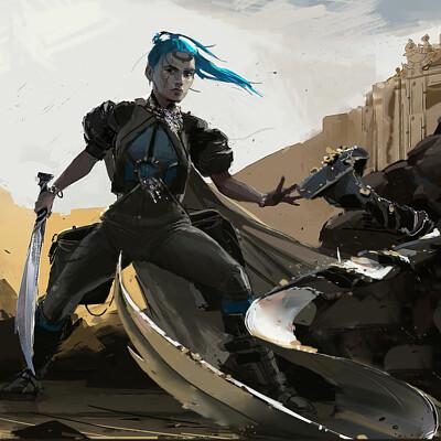 Sword Serpent