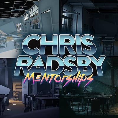 Christoffer chris radsby christoffer chris radsby chrisradsby mentorships