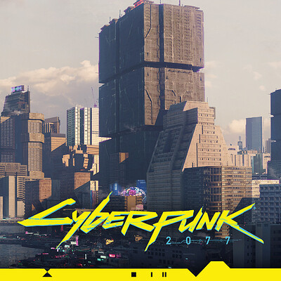 Paul chadeisson paul chadeisson cyberpunk2077 chadeissonpaul nightcity 01 thumbs
