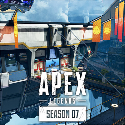 Apex Legends S7 | Pathfinder Town Takeover