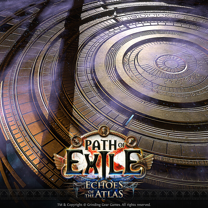 Path of Exile - Maven Arena