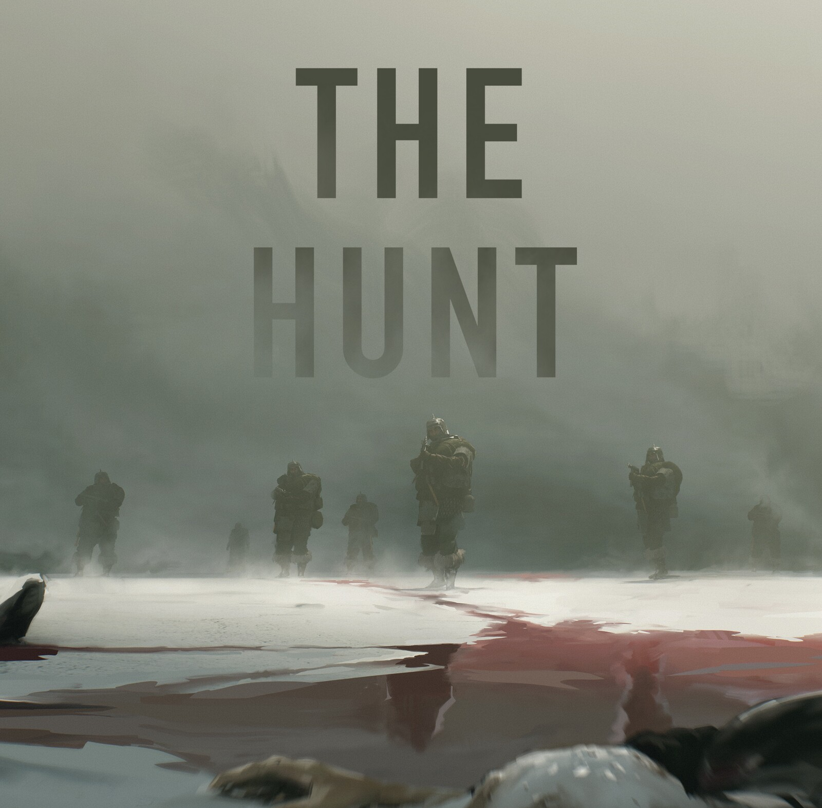 The Hunt - Part one